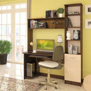 Компьютерный стол Интел-2