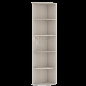 Шкаф -стеллаж СИТИ 6