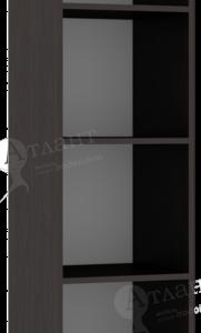 Шкаф открытый  ОКСФОРД 21-3