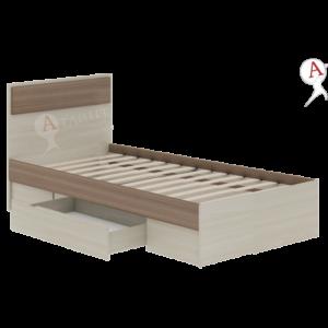 Кровать Next 72 с ящиком