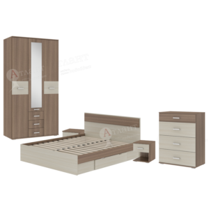 Набор мебели Next спальня 1