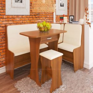Кухонный набор мебели  Эна ( без стола )