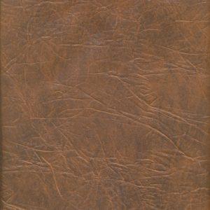 Кожа 313/84 коричневая 140 см