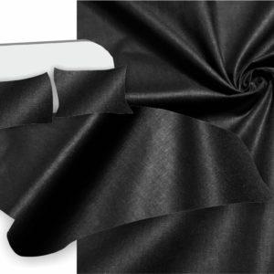 Бязь черная 150 см