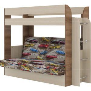 Кровать -диван Карамель 75