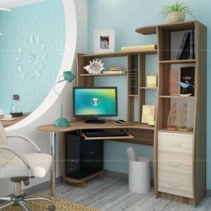 Компьютерный стол Интел-9