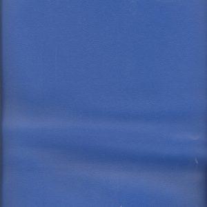 Кожа 703/02 синяя 140 см