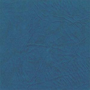 Кожа мебельная KVS-196 SM R Blue синяя 140 см