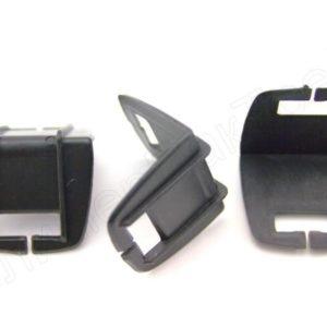 Уголок защитный пластиковый (1000 шт)