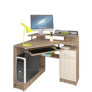 Компьютерный стол «Интел-5