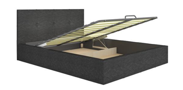 Кровать Милос 72-03